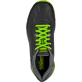 Hoka One One Torrent Zapatillas running Hombre, ebony/black